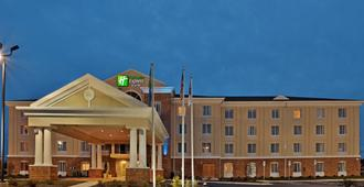 Holiday Inn Express Hotel & Suites Greensboro Airport Area - Greensboro