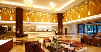 Crowne Plaza Guangzhou City Centre - Kanton - Aula