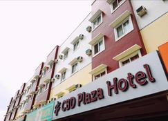 CBD Plaza Hotel - Naga City - Building