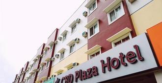 CBD Plaza Hotel - Naga City