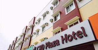 CBD Plaza Hotel - Naga City