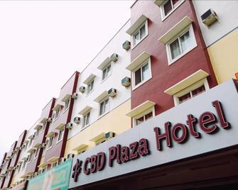 CBD Plaza Hotel - Нага - Building
