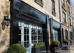 Hotel du Vin & Bistro Cambridge - Cambridge - Bangunan