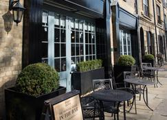 Hotel du Vin & Bistro Cambridge - Cambridge - Bygning