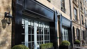 Hotel du Vin & Bistro Cambridge - Cambridge - Building