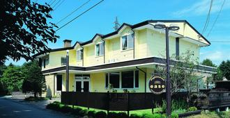 Highland Inn ease - Karuizawa - Edifício