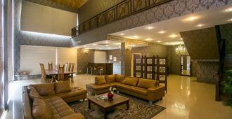 Lagos Oriental Hotel - Lagos - Lobby