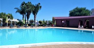 Albatros Hotel - Siracusa - Piscina