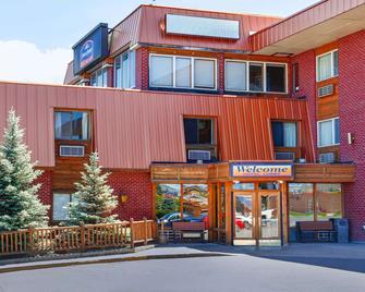 Howard Johnson by Wyndham Helena - Helena - Building