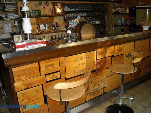 Al Boccalino Bed&Breakfast - Melide - Bar