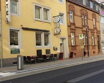 Schweizer Stubb - Kaiserslautern - Building