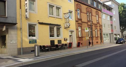 Hotel Schweizer Stubb - Kaiserslautern - Building
