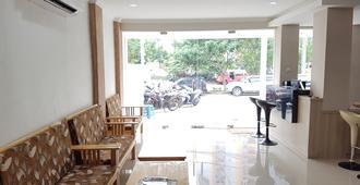 Ethan Hotel - Yakarta - Sala de estar