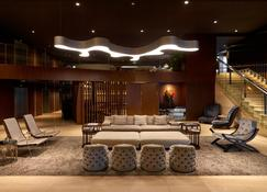 Pan Pacific Serviced Suites Beach Road - Singapore - Lounge