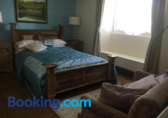 Manor Lodge Guesthouse - Torpoint - Bedroom