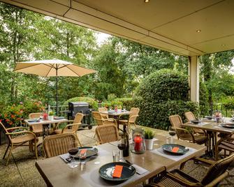 Campanile Hotel Vlaardingen - Влардінген - Ресторан