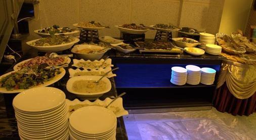 Holiday Jazan Hotel - Jazan - Buffet