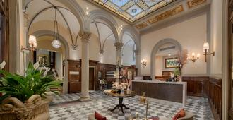 NH Collection Firenze Porta Rossa - Florencia - Lobby