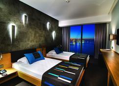Ilayda Avantgarde Hotel - Kusadasi - Bedroom
