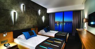 伊萊達先鋒酒店 - 庫沙達西 - 庫薩達斯 - 臥室
