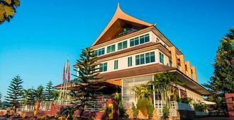 Royal Garden Hotel Mawlamyine - Mawlamyaing