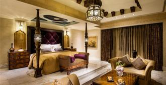 Sharq Village & Spa, A Ritz-Carlton Hotel - Doha - Bedroom