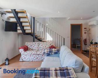 Casa das Castanhas - Cinfães - Living room