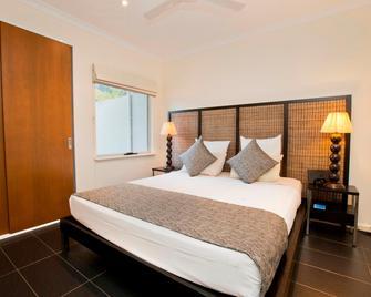 Mantra Frangipani Broome - Broome - Bedroom