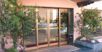 Hotel Villa Maria - Sorrento - Vista externa