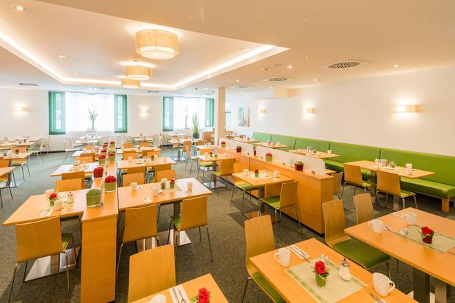 Panorama Inn Hotel Und Boardinghaus - Αμβούργο - Εστιατόριο
