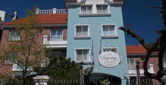 Regency Suites Boutique Hotel - Montevideo