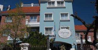 Regency Suites Boutique Hotel - Μοντεβιδέο