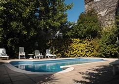 Regency Carrasco - Suites & Boutique Hotel - Montevideo - Pool