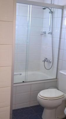 Regency Carrasco - Suites & Boutique Hotel - Montevideo - Bathroom