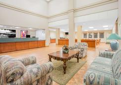 Super 8 by Wyndham Page/Lake Powell - Page - Lobby