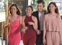 Best Western Plus Hotel Subic - Olongapo City