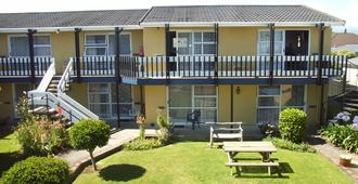 Saddle and Sulky Motor Lodge - New Plymouth