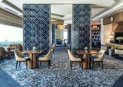 Shangri-La's - Eros Hotel, New Delhi - New Delhi - Lobby