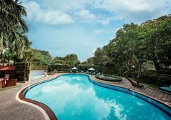 Shangri-La's - Eros Hotel, New Delhi - New Delhi - Pool