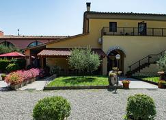 Hotel Ristorante Molino D'era - Volterra - Bina