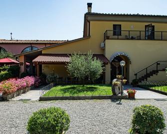 Hotel Molino D'Era - Volterra - Bina