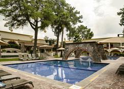 Imperio de Angeles - San Miguel de Allende - Piscine