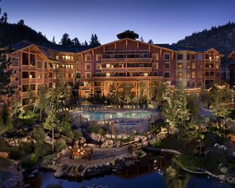 The Village Lodge - Mammoth Lakes - Bygning
