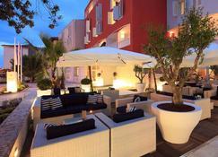 Valamar Riviera Hotel & Residence - Poreč - Βεράντα