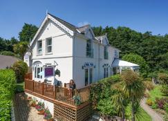 Westwood Guest House - Lyme Regis - Building