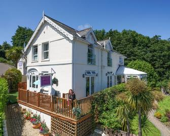 Westwood Guest House - Lyme Regis - Gebäude