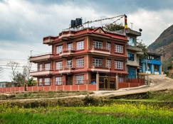 더 베스트 홈스테이 네팔 - 키르티푸르 - 건물