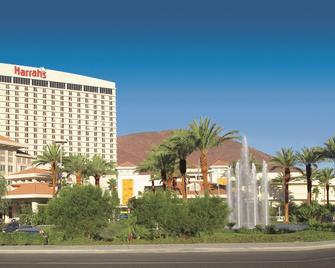 Harrah's Resort Southern California - Valley Center - Building