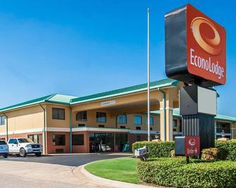 Econo Lodge Prattville - Prattville - Building