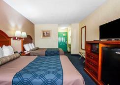 Econo Lodge - Prattville - Schlafzimmer